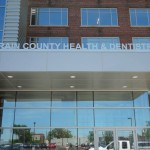 Lorain County Health and Dentistry Building