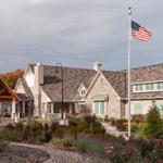 Ames Family Hospice House