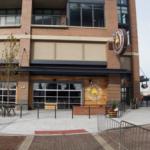 Beerhead Restaurant Exterior