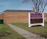 Berkshire School Building