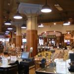 Market in The Bingham Building