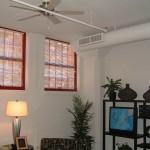 The Bingham Apartment Building Interior