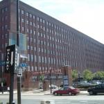 The Bingham Apartment Building