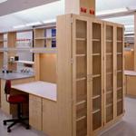 Case Western Reserve University Pharmacy Building