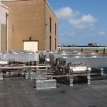 HVAC Condensors