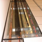 HVAC Piping System in Commercial Building