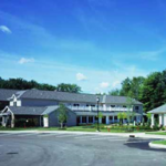 Homewood Senior Living Center Exterior