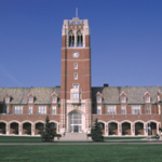 John Carroll University Building