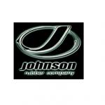 Johnson Rubber Company Logo