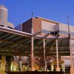 LA Centre Building