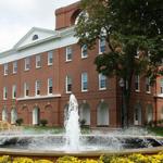 Lake Erie College Austin Hall