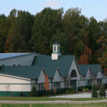 Lake Erie College Equestrian Facility