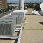 Cleveland News Channel 5 Office Building HVAC