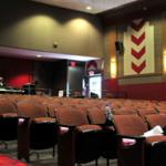 Oberlin College Apollo Theater