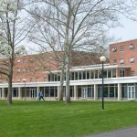 Oberlin College Fitness Building