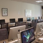 Oberlin College Computer Center