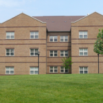 Oberlin Smith Hall