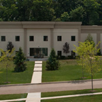 RCG Hall