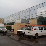 Cleveland News Channel 5 Office Building Exterior