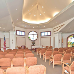 Senior Living Home Chapel