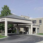 St. Edward Senior Living Building Exterior
