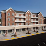 UMW Eagle Village