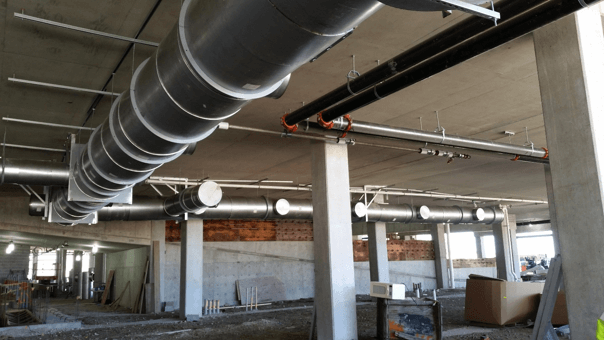 Mechanical System Design For Apartments Geauga Mechanical