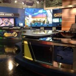 WEWS Newstation Desks
