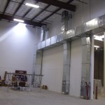 HVAC System at AirGas Great Lakes