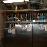 HVAC Equipment inn Bingham Building