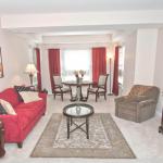 Interior of Senior Living Facility