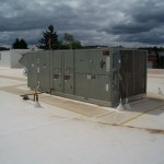 Commercial HVAC System Equipment
