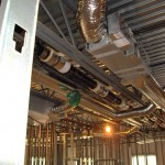 HVAC System Piping