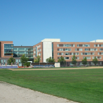 Residence Halls at Case Western Reserve University