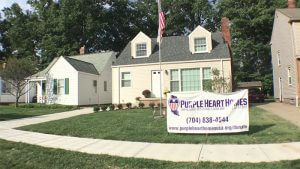 Purple Heart Home