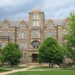 Adelbert Hall Case Western Reserve University