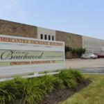 City of Beachwood Building