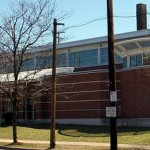 Langston Hughes Library