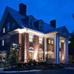 Case Western Reserve University Alumni Building