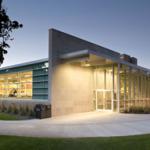 Case Western Reserve University Leutner Building