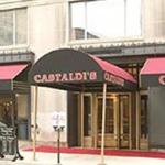 Castaldi's Restaurant Exterior