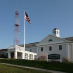 Chardon Ohio Municipal Building
