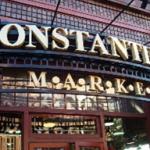 Constantinos Uptown Market Exterior