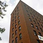 Emeritus House Building