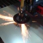 Geauga Mechanical Sheet Metal Fabrication Facility