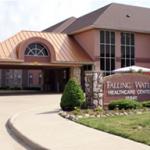 Falling Water Healthcare Center Exterior