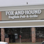 Fox and Hound English Pub and Grill Exterior