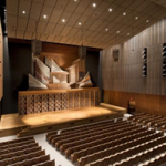 Gartner Auditorium