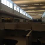 Interior HVAC System in Office Building