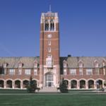 John Carroll University Building